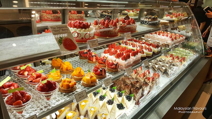 Cake Shop  Utama